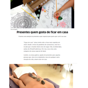 18_12 - Bella + Correio do Povo - Online - SPA Express