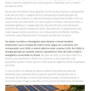 30_01 - Edsun - Jornal O Povo - Online 1