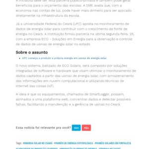 30_01 - Edsun - Jornal O Povo - Online 4